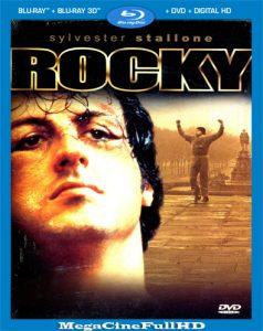 Rocky (1976) HD 1080P Latino ()
