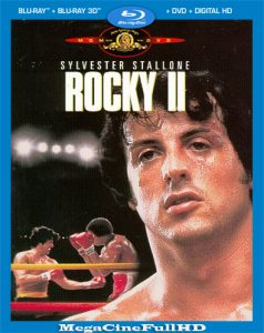 Rocky 2 (1979) Full HD 1080P Latino - 1979