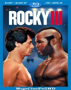 Rocky 3 (1982) Full HD 1080P Latino - 1982