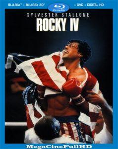 Rocky 4 (1985) Full HD 1080P Latino - 1985