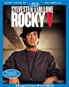 Rocky 5 (1990) Full HD 1080P Latino - 1990