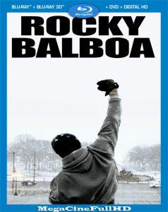 Rocky Balboa (2006) Full HD 1080P Latino ()