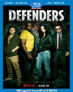 The Defenders Temporada 1 (2017) HD 1080P Latino - 2017