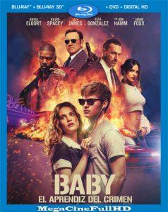 Baby: El Aprendiz Del Crimen (2017) HD 1080P Latino ()