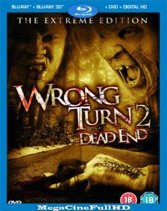 Camino Hacia El Terror 2: Final Mortal (2007) Full HD 1080P Latino - 2007
