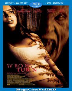 Camino Hacia El Terror (2003) HD 1080P Latino ()