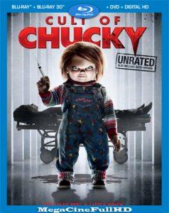 El Culto De Chucky (2017) Full HD 1080P Latino - 2017