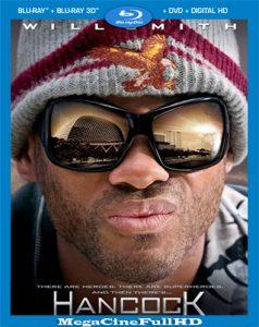 Hancock (2008) Full HD 1080p Latino - 2008