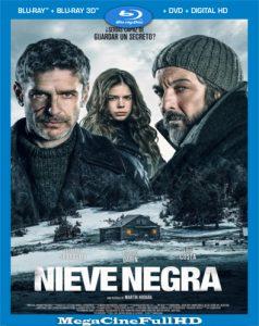 Nieve Negra (2017) Full HD 1080P Latino ()