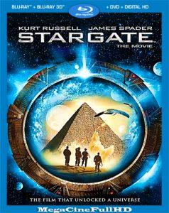 Stargate: La Puerta Del Tiempo (1994) HD 1080p Latino ()