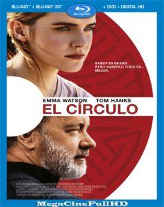 El círculo (2017) HD 1080p Latino - 2017