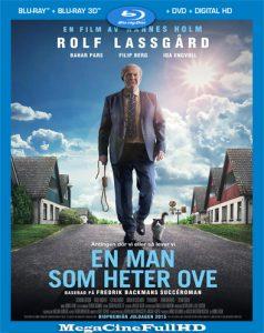 Un Hombre llamado Ove (2015) HD 1080P Latino - 2015