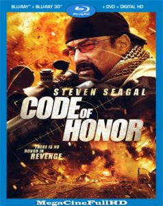 Código De Honor (2016) Full HD 1080P Latino - 2016