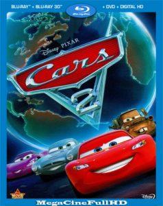 Cars 2 (2011) Full 1080P Latino - 2011