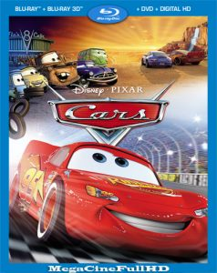 Cars (2006) Full 1080P Latino ()