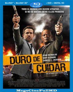 Duro De Cuidar (2017) HD 1080P Latino - 2017