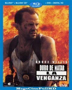 Duro de Matar 3: La Venganza (1995) HD 1080P Latino - 1995