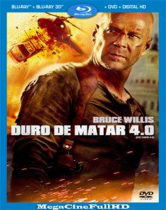 Duro de Matar 4.0 (2007) HD 1080P Latino - 2007