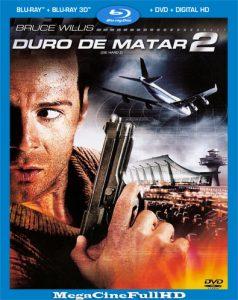 Duro de matar 2 (1990) HD 1080P Latino - 1990