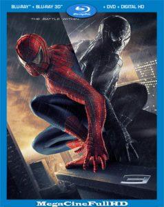 El Hombre Araña 3 (2007) HD 1080P Latino - 2007