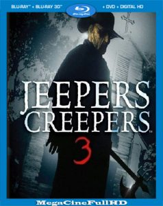 Jeepers Creepers 3 (2017) Full 1080P Latino - 2017