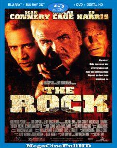La Roca (1996) HD 1080p Latino - 1996