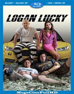 La Estafa De Los Logan (2017) Full HD 1080p Latino ()