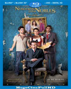 Nosotros Los Nobles (2013) Full HD 1080P Latino ()