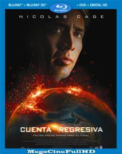 Presagio (2009) Full HD 1080P Latino - 2009