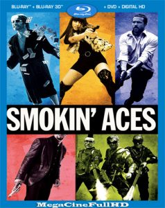 Smokin' Aces (2006) HD 1080p Latino ()
