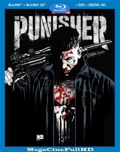The Punisher Temporada 1 (2017) HD 1080P Latino - 2017