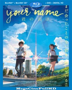 Your Name (2016) Full HD 1080P Latino - 2016