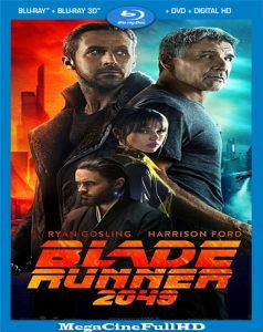 Blade Runner 2049 (2017) Full HD 1080p Latino - 2017
