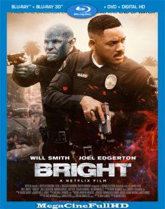 Bright (2017) HD 1080P Latino - 2017