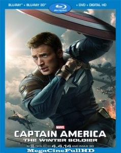 Capitán América Y El Soldado Del Invierno (2014) Full HD 1080p Latino - 2014