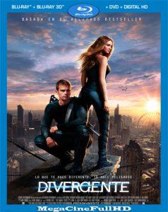 Divergente (2014) Full HD 1080P Latino - 2014