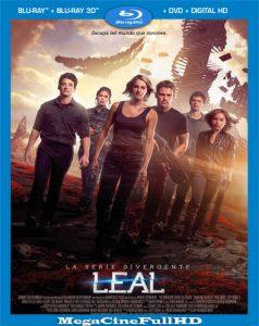 Divergente La Serie: Leal (2016) Full HD 1080p Latino - 2016