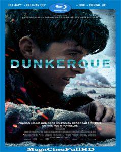 Dunkerque (2017) Full HD 1080p Latino - 2017
