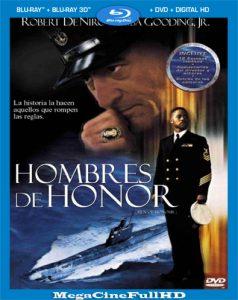 Hombres De Honor (2000) Full HD 1080p Latino - 2000