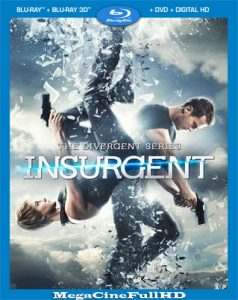 Insurgente (2015) Full HD 1080P Latino - 2015