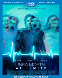 Línea Mortal: Al Límite (2017) Full HD 1080P Latino - 2017