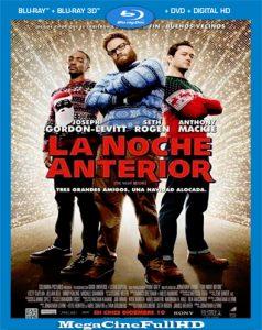 La Noche Anterior (2015) Full HD 1080P Latino - 2015