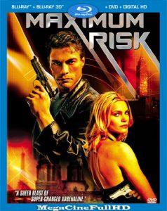 Máximo Riesgo (1996) Full HD 1080P Latino - 1996