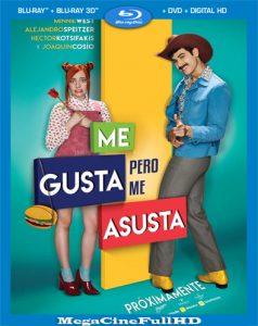 Me Gusta, Pero Me Asusta (2017) HD 1080p Latino - 2017