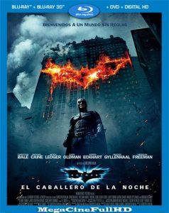 Batman: El Caballero De La Noche (2008) Full HD 1080P Latino ()