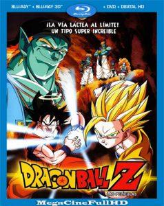 Dragon Ball Z: La Galaxia Corre Peligro (1993) Full HD 1080P Latino ()