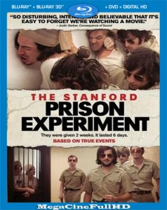 The Stanford Prison Experiment (2015) Full HD 1080P Latino - 2015