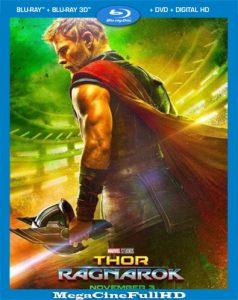 Thor: Ragnarok (2017) Full HD 1080P Latino - 2017