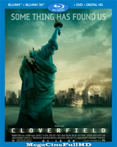 Cloverfield: Monstruo (2008) Full HD 1080P Latino - 2008