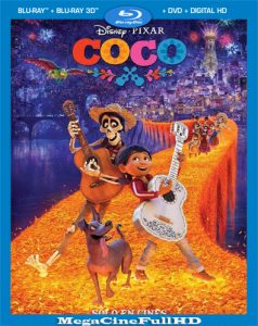 Coco (2017) Full HD 1080P Latino - 2017
